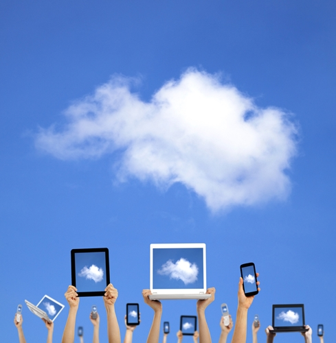 Avoiding top 3 barriers to cloud computing