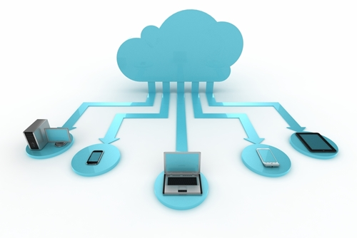 Cloud computing expected to affect virtual landscapes