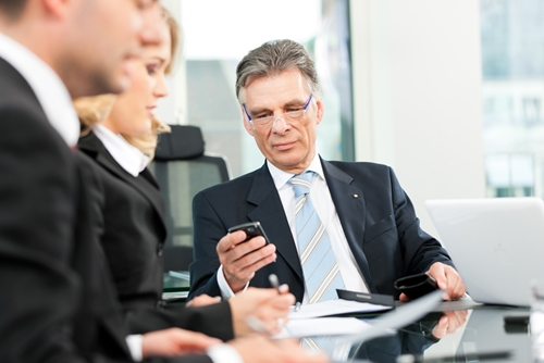 Federal organizations struggling to keep up with advances in BYOD, mobility