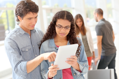 From higher education on down, BYOD could become a force in schools.