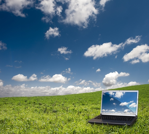 Is the future of the cloud green?