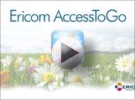 In Action:  Ericom AccessToGo  Mobile RDP Client