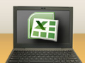 Excel on Chromebook