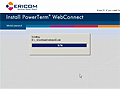 Getting Started with PowerTerm WebConnect