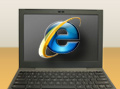 Internet Explorer on Chromebook