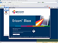 Ericom PowerTerm WebConnect on Windows 2008R2 RDS with Blaze and Net2Printer